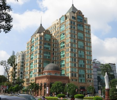 Metropolitan Tower Quận 1