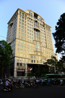 SàiGon Tower Quận 1