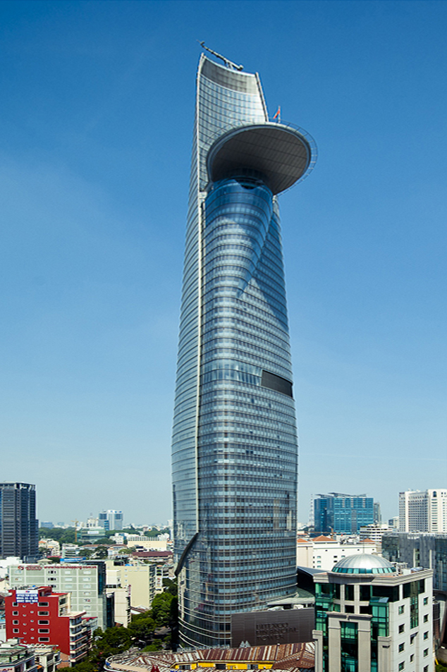 Tòa Nhà Bitexco Financial Tower